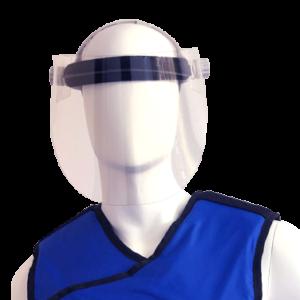 Lead Face Shields