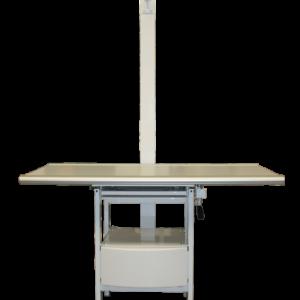 Veterinary X-Ray Tables