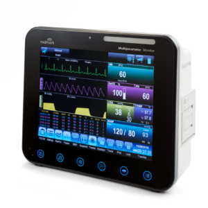 Veterinary Patient Monitoring Systems