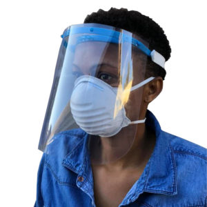 Protective Face Shield (PPE)
